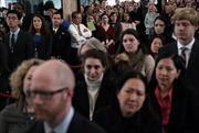 Chính phủ đóng cửa, nhân viên ngoại giao Mỹ mất tinh thần vì làm việc không lương