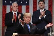 Không được chào đón ở Quốc hội, Tổng thống Trump sẽ đọc Thông điệp Liên bang ở đâu?