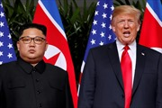 40 tướng lĩnh và nhà ngoại giao nhắn nhủ Tổng thống Trump trước Thượng đỉnh Mỹ-Triều