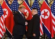Chiến lược khôn khéo của Triều Tiên: Chỉ trích tất cả trừ Tổng thống Trump