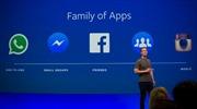 Tại sao chia nhỏ Facebook lại là ý tưởng phản tác dụng?