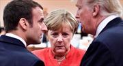 Thương chiến với EU, Mỹ sẽ thiệt hại nặng nề hơn đối đầu Trung Quốc