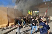 Chiến dịch 'gây sức ép tối đa' với Iran của Mỹ đang phản tác dụng