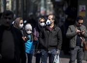 Nguy cơ toàn cầu từ ba ổ dịch Hàn Quốc, Italy và Iran
