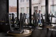 Các tập đoàn bảo hiểm Mỹ 'ngồi trên đống lửa' giữa mùa COVID-19