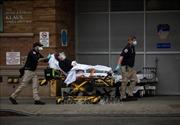 Mô hình dự báo tại Mỹ: Khoảng 82.000 người chết vì COVID-19 tới tháng 8