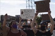 Tiêu chuẩn kép của Mỹ với biểu tình dân sự