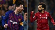 Bán kết lượt đi Champions League 2018-2019 Barcelona - Liverpool: Camp Nou 'rực lửa'