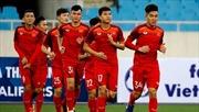 Ngày 2/10 sẽ mở bán vé trận giao hữu U22 Việt Nam - U22 UAE