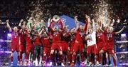 Hạ Tottenham 2 - 0, Liverpool lên đỉnh châu Âu