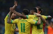 Hạ đại kình địch Argentina 2-0, Brazil giành vé chơi chung kết Copa America 2019