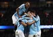 Man City đưa ra lời thách thức tới châu Âu