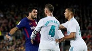 'Siêu kinh điển' Barcelona - Real Madrid: Tin ở Kền kền trắng