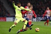 Barcelona - Atletico Madrid: 'Đại chiến' cho ngôi Vương