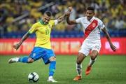 Chung kết Copa America 2019 giữa Brazil - Peru: 'Tình cờ gặp lại nhau'
