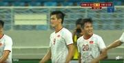 Tiến Linh tỏa sáng, U22 Việt Nam đánh bại U22 Trung Quốc