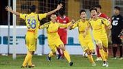 Cần Thơ xuống hạng, FLC Thanh Hóa giành ngôi Á quân