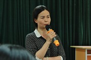 Hiệu trưởng Trường THCS Trần Phú nói gì về nghi vấn thầy giáo dâm ô học sinh nam?