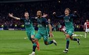 Tottenham vào chung kết sau màn ngược dòng 'thần thánh' trước Ajax