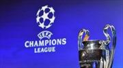 Kịch bản nào khi Champions League đá một lượt trận