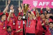 Đội tuyển Việt Nam: Từ AFF Suzuki Cup 2018 đến Asian Cup 2019