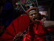 'Đại lễ Lẩu Then' ấn tượng nhất tại cuộc thi ảnh Di sản Việt Nam 2019