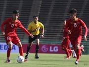 Giải U22 Đông Nam Á 2019: 'Chung kết sớm' giữa Việt Nam và Thái Lan