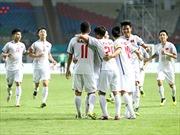 Olympic Việt Nam - Olympic Bahrain: Nấc thang mới cho lịch sử bóng đá Việt Nam