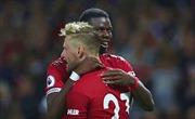 Dàn sao 'cũ' tỏa sáng, Manchester United thắng trận khai mạc Ngoại hạng Anh