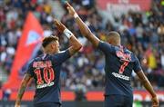 Champions League 2018-2019: Dàn sao PSG công phá 'pháo đài' Anfield