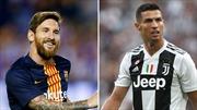 FIFA The Best: Lionel Messi và Cristiano Ronaldo bầu chọn ai?