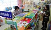 Bộ GD-ĐT kêu gọi các trường không cho học sinh viết vào SGK