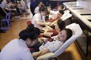Nhân viên Sun World Ba Na Hills chung tay hiến máu nhân đạo