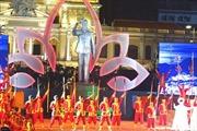 Kỷ niệm 73 năm Quốc khánh 2/9: Chương trình nghệ thuật 'Việt Nam - Con đường vinh quang'