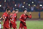 AFF Cup 2018: Đối thủ của tuyển Việt Nam trong trận bán kết là Philippines