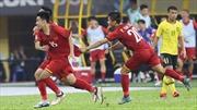 HLV Park Hang-seo tuyên bố  mang  tới bất ngờ cho 'Hổ Mã lai' trên sân Mỹ Đình