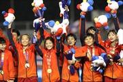Bóng đá nữ Việt Nam hướng mục tiêu dự World Cup 2023