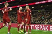 Tottenham 0 - 1 Liverpool: 'Bất khả chiến bại', Liverpool vững vàng ngôi đầu