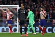 Vòng đấu thất vọng của Đương kim vô địch và Á quân Champions League