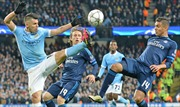 Real Madrid - Man City: Thắp lại niềm tin
