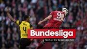 Làng túc cầu thế giới 'hóng' theo Bundesliga