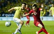 Thầy trò HLV Park Hang-seo tự tin sẽ đánh bại Thái Lan một lần nữa trên sân đối thủ