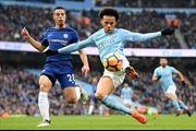 Man City - Chelsea: Cuộc đụng độ đỉnh cao