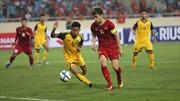 SEA Games 30: Báo châu Á kỳ vọng Quang Hải tỏa sáng