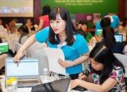 Giáo dục trực tuyến phát triển mạnh nhờ công nghệ