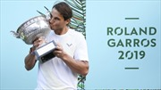 Nadal 'né' mùa giải của Federer