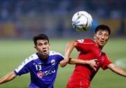 Đối thủ của Hà Nội FC là 'độc cô cầu bại' trên sân nhà ở AFC Cup