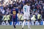 Siêu kinh điển vắng bóng Messi-Ronaldo, liệu còn 'máu lửa'?