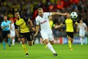 Dortmund - Tottenham: Viết lại chiến tích tại Signal Iduna Park
