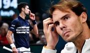 Giải quần vợt ATP Finals 2019: Nadal - Djokovic sẵn sàng cuộc chiến ngôi vị số 1